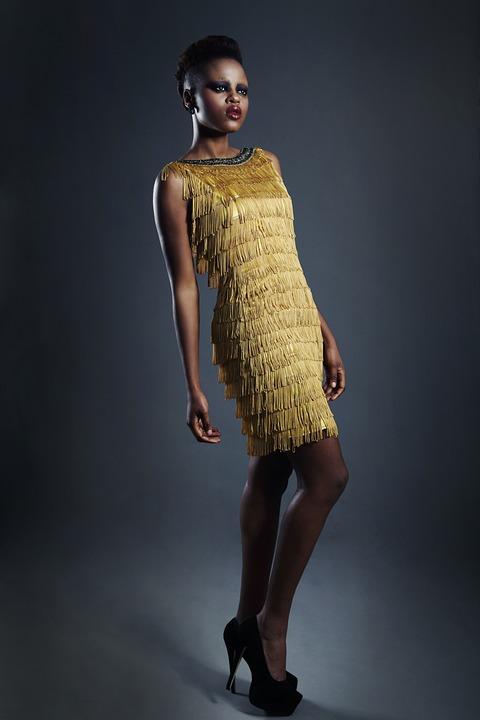 Vestidos cortos: en qué ocasiones se deben usar