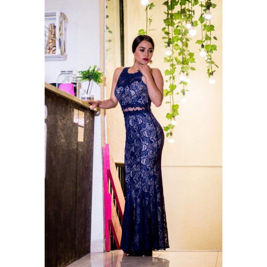 Marianela Ramos: Modelo, deportista y empresaria