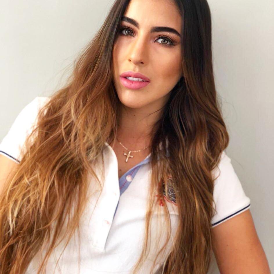 Tatiana Orrego: Modelo y fisioterapeuta en cuerpo y alma