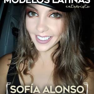 Sofía Isabel Alonso: Modelo guatemalteca y atleta internacional