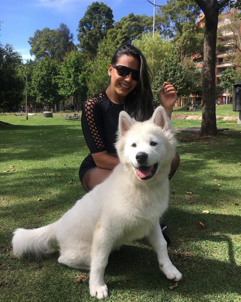 Isabel Muñoz: Profesional del derecho y modelo fitness