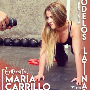 Maria Carrillo