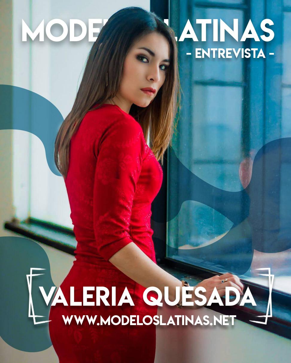 Valeria Quesada