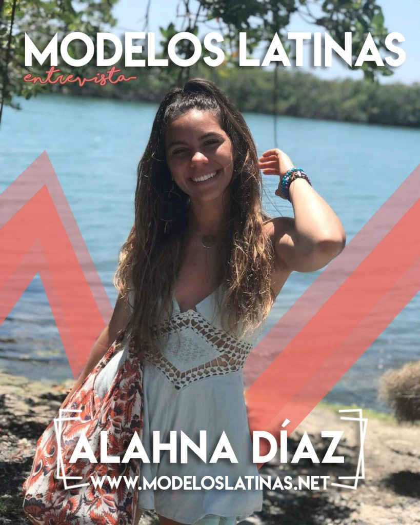 Alahna Diaz