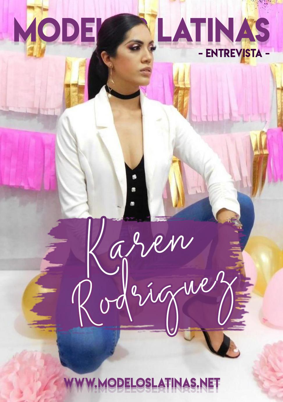 Karen Elizabeth Rodríguez