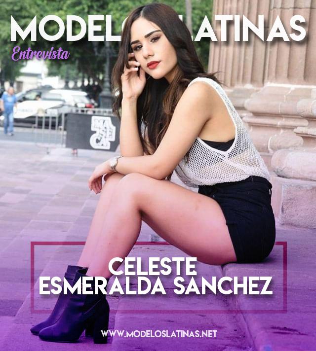 Celeste Esmeralda Sánchez