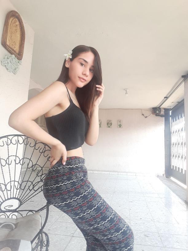 Celeste Esmeralda Sánchez: mexicana soñadora