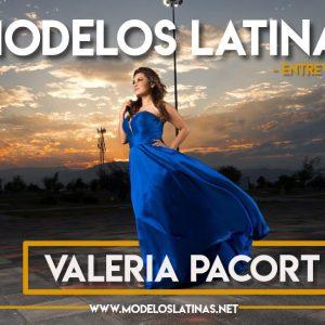 Valeria Pacort