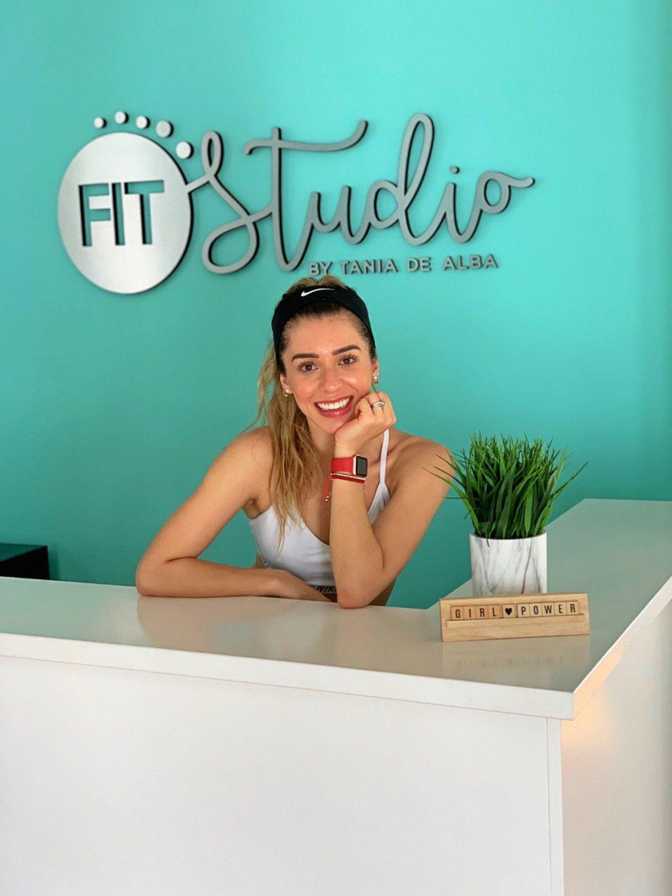 Tania De Alba Cruz: emprendedora saludable