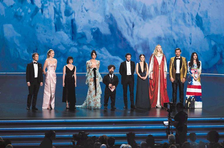 Revive los premios Emmy 2019
