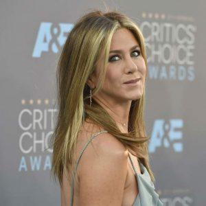 Estreno de Jennifer Aniston en Instagram causa revuelo
