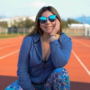 Javiera Barrientos: próxima youtuber chilena