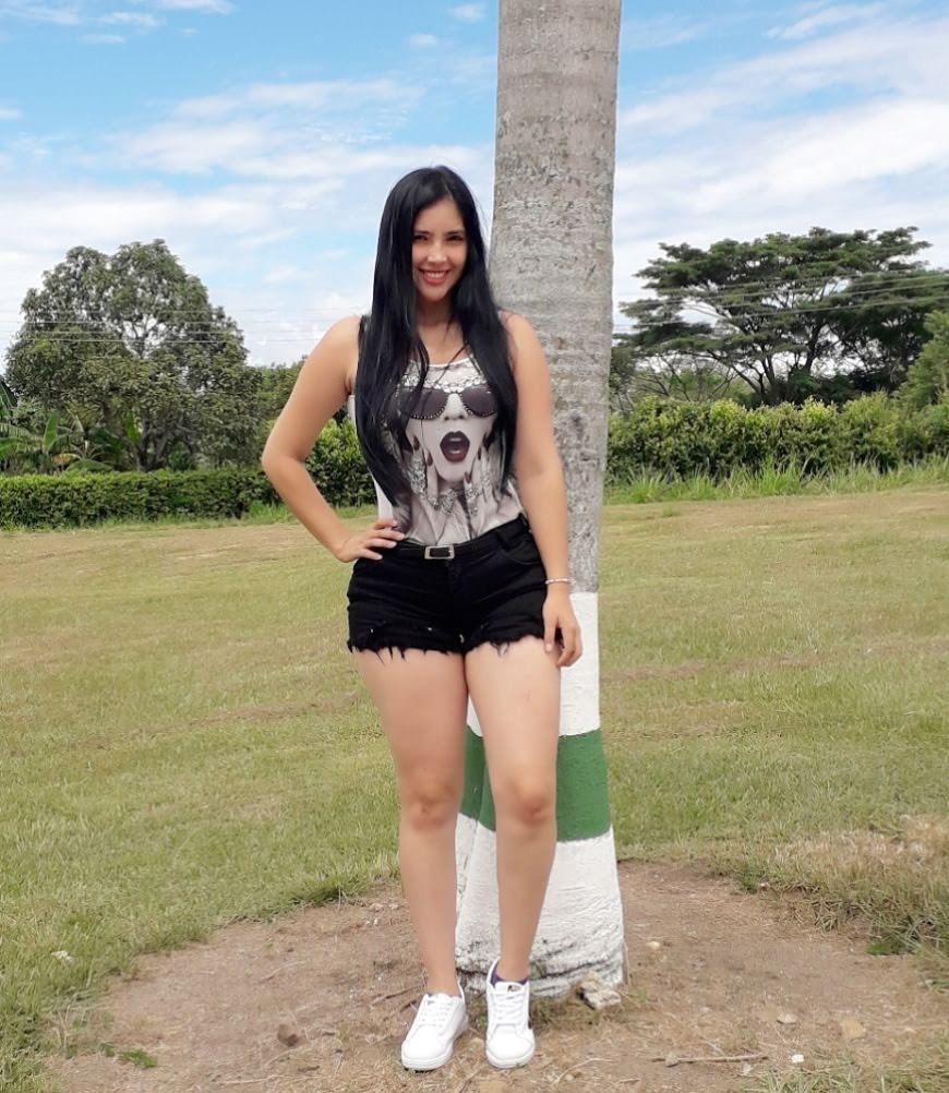 Zuly Gómez: soñadora eterna