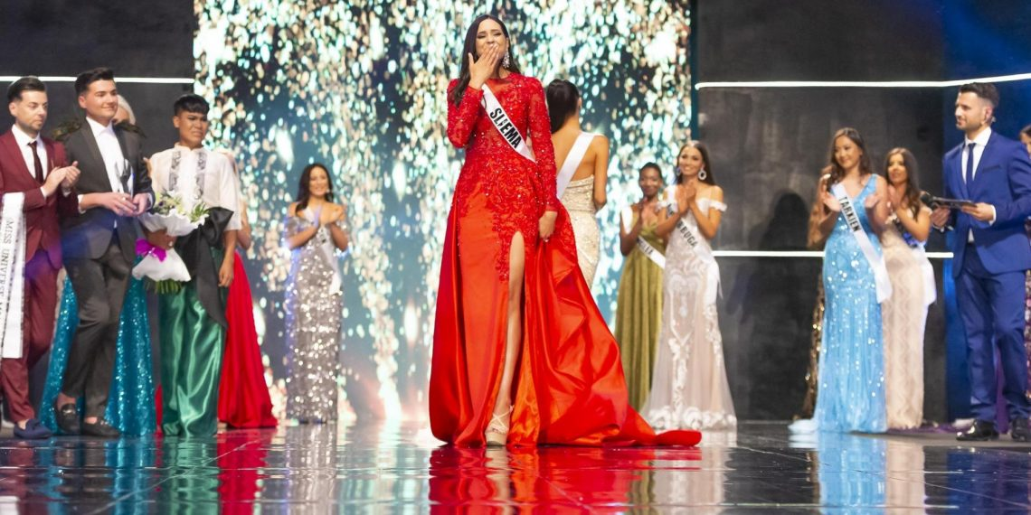 Latinas favoritas a coronarse Miss Universo 2019