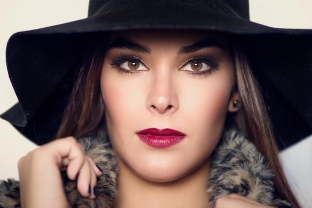 Marialex De Sousa: venezolana estrella
