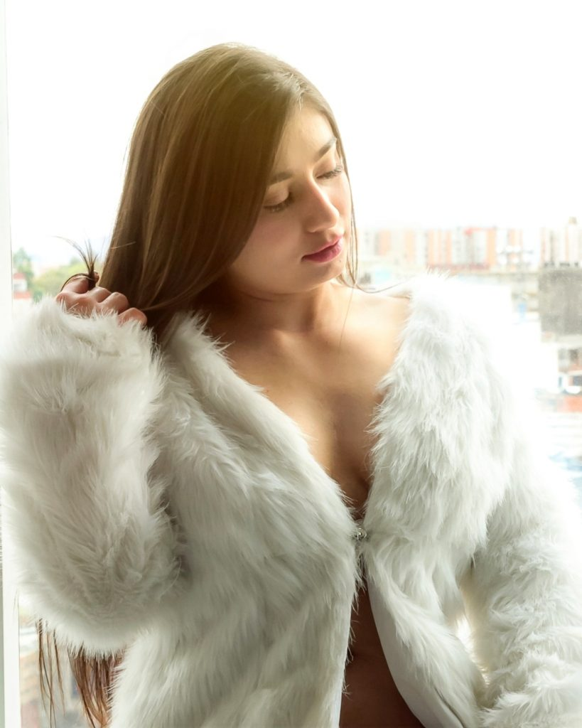 Paola Ocampo: cosmetóloga seguidora de la belleza