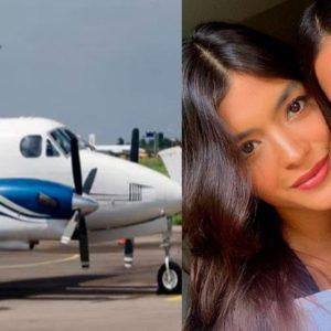 Muerte destroza sueños de modelos venezolanas
