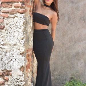 Andrea Aguilar: cosmetóloga y modelo fantástica