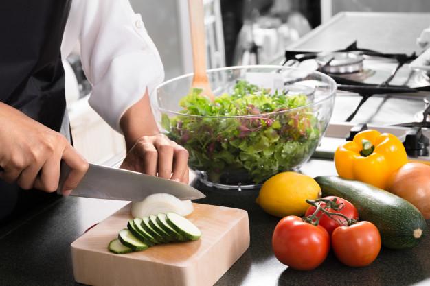 Ideas para cocinar en Navidad comida sana