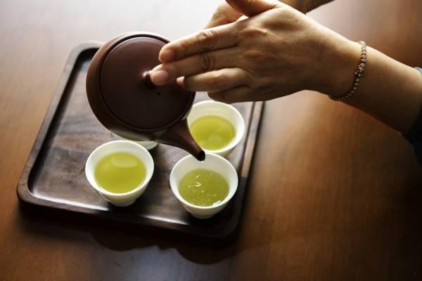 Té verde: mejor aliado de la belleza