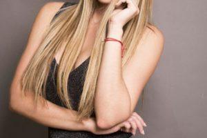 Grette Durán: modelo fitness y conductora de TV